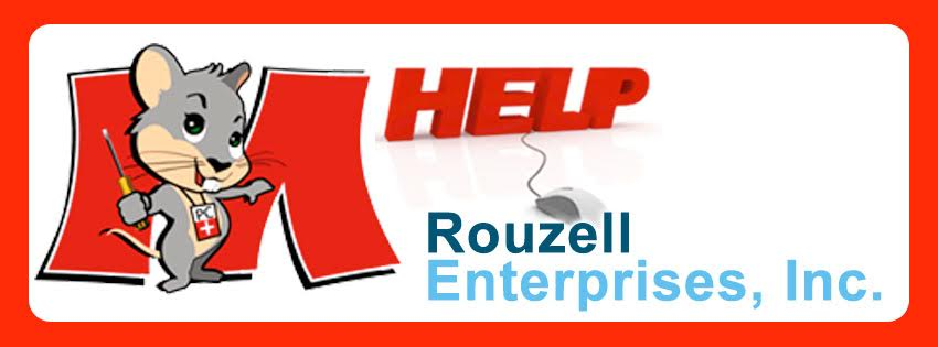Mousehelp at Rouzell