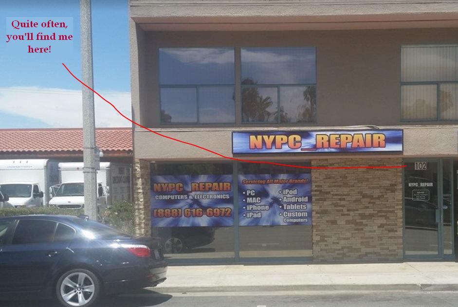 NYPC_Repair Storefront
